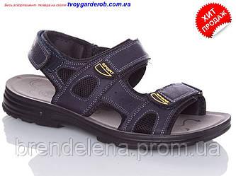 Мужские сандалии Paliament р.40-45(код:0068-00)