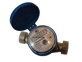 Лічильник для холодної води 2,5 gross etr ua