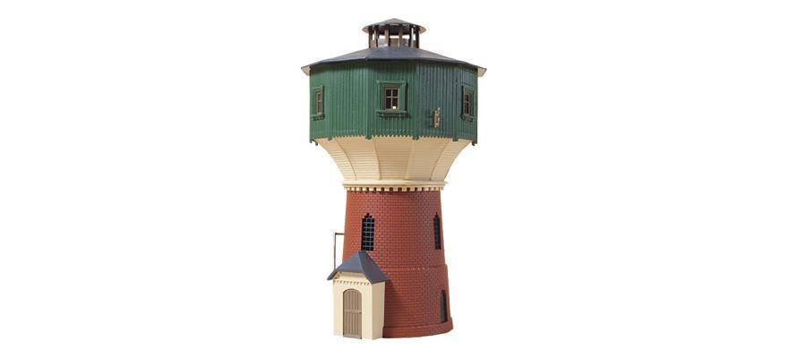 Auhagen 11335 Водонапорная башня / H0 1:87