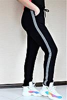 Лосины женские №720-4 Спорт (упаковка 6 шт.), фото 1