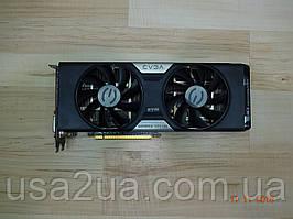 Видеокарта EVGA GTX 780 3GB 384BIT gddr5