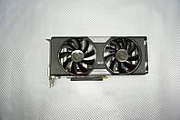 Видеокарта EVGA GTX 760 2 GB GDDR5 256-bit гарантия, фото 1