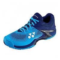 Теннисные кроссовки Yonex SHT-Eclipsion 2 CL Blue/Navy