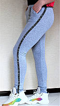 Лосины женские №772-1 Спорт (упаковка 6 шт.)