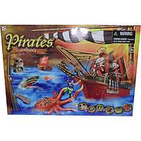 Набор Пираты 3 Chap Mei (505135)