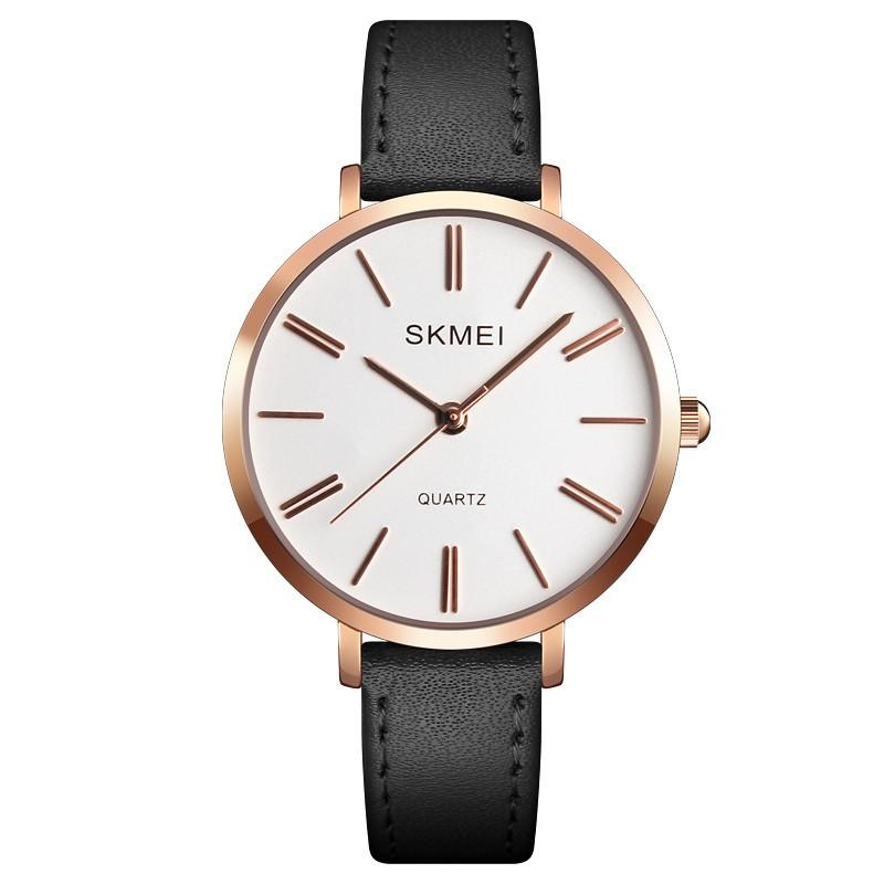 SKMEI 1397 lady жіночі класичні годинник