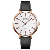 SKMEI 1397 lady жіночі класичні годинник, фото 1