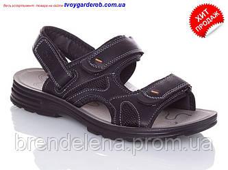 Мужские сандалии Paliament р.44 (код:0089-00)