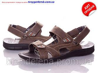 Мужские сандалии Paliament р.40-45(код:0091-00)