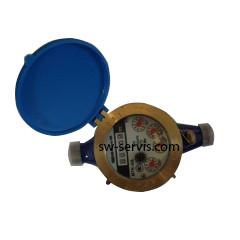 Лічильник для води мокроход ду15 gross mnk
