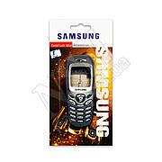 Корпус SAMSUNG C200 копія ААА