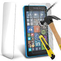 Защитное стекло для Microsoft Lumia 640, фото 1