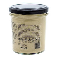 Паста из семян подсолнечника кремовая, 300г, банка СТЕКЛО, натуральная без добавок, фото 3