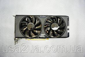 Видеокарта EVGA GTX 660 2 GB GDDR5192-bit гарантия