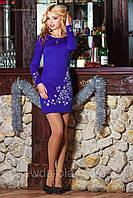 Платье 0639