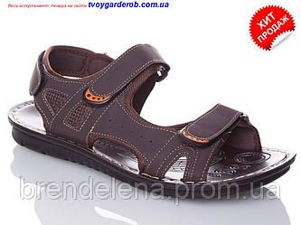 Мужские сандалии  р.40-42 (код:0108-00)