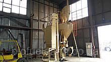 Обладнання для виготовлення пелети (гранули)