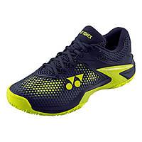 Теннисные кроссовки Yonex SHT-Eclipsion 2 M Navy/Yellow