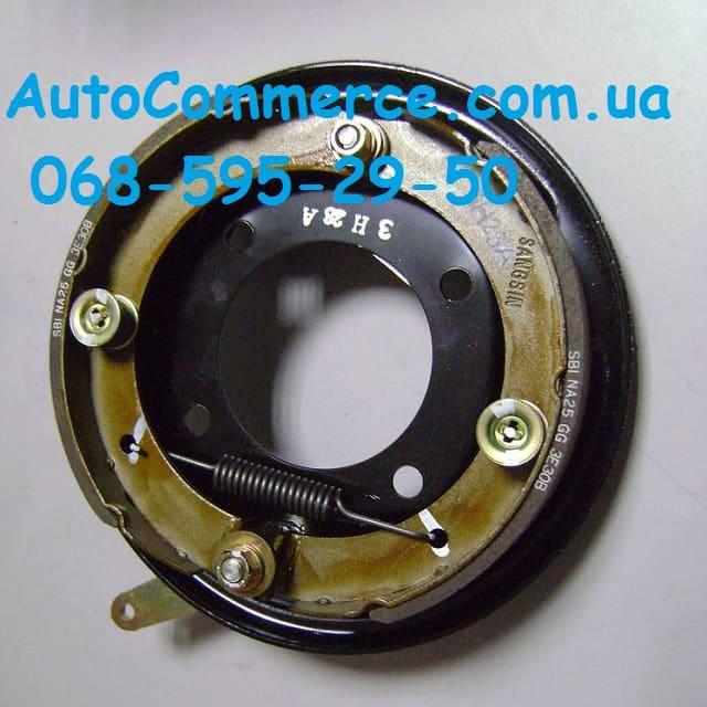 Механизм ручного тормоза Hyundai HD 65, HD 72 Богдан А069 (3.3L) 5981045060