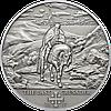 Хрестові походи – 10й - 1365 р., Петро I Кіпрський ~ Останній хрестоносець ~ Срібна монета у футлярі
