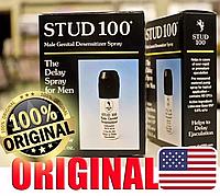 Спрей продлевающий половой акт, Студ 100 / Stud 100 ORIGINAL (спрей, 12г), пролонгатор