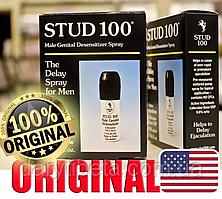 Спрей подовжує статевий акт, Студ 100 / Stud 100 ORIGINAL (спрей, 12г), пролонгатор