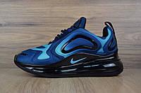 6967fc9a5 Кроссовки мужские Nike Air Max 720 в стиле Найк Аир Макс, текстиль, текстиль  код