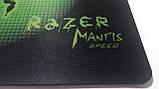 Игровая поверхность Razer Mantis (288x250x3mm) (РЕПЛИКА) (Коврик для мышки игровой, SPEED), фото 3