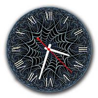 Часы настенные art 20, 30х30 круглые для кухни, гостиной, детской, спальни. Подарок
