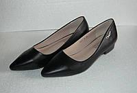 Туфли женские классика с острым носом 36-40, фото 1