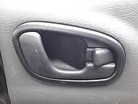 Ручка открывания двери задняя правая DAEWOO Lanos (Sens) б/у запчасти
