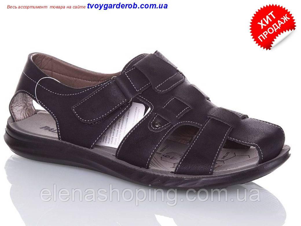 Мужские сандалии Paliament р.40 (код:0088-00)