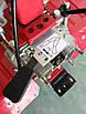 Мотоблок WEIMA WM1100BE-6 KM DeLuxe + разблокираторы полуосей (дизель,9 л.с), фото 4