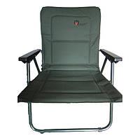 Кресло Voyager BD620-07676 (Удобное, устойчивое, карповое)