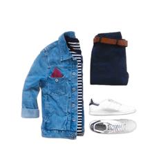 Одежда и обувь