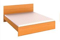 Кровать двуспальная КР-1 (мебель для гостиниц)