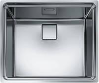 Кухонная мойка Franke Centinox CEX 210-50/210-50 полированая