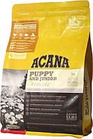 Корм для собак Acana PUPPY & JUNIOR 2 кг (акана для щенков средних пород)