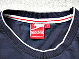 Коттоновая футболка. Короткий рукав. 46 размер.Б/У, фото 3