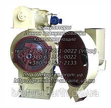 Пресс гранулятор ОГМ-1,5 (производство гранул)