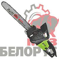 Электропила Белорус ПЦ-3200 с плавным запуском