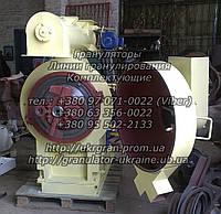 Пресс гранулятор ОГМ-1,5 для производства пеллет, фото 1