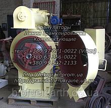 Пресс гранулятор ОГМ-1,5 для производства пеллет
