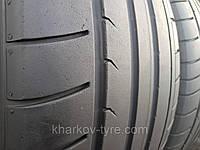 Шины б\у, летние: 255/40R21 Dunlop SP Sport Maxx GT, фото 1