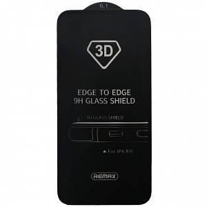 Защитное стекло Remax Caesar 3D GL-04 for iPhone XR/11 black