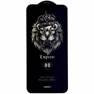 Защитное стекло Remax Emperor Series 9D GL-32 for iPhone7/8 PLUS black