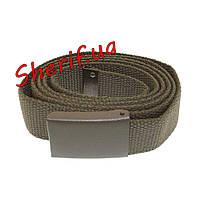 Ремень MIL-TEC брючный BW OLIVE 13102001-130