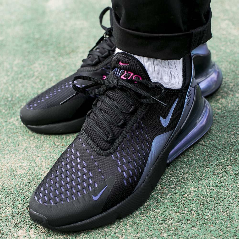 bc0844962dc77f Оригинальные мужские кроссовки Nike Air Max 270