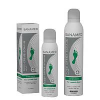 Крем пена SANAMED ''ИЗУМРУД'' (для нормальной кожи), 300 мл