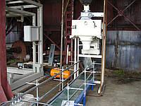 Упаковочное оборудование для зерна